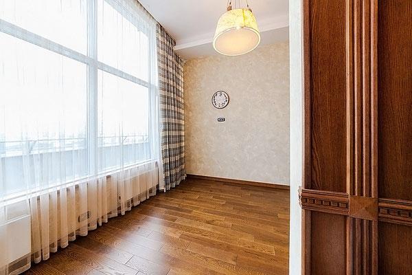 ID 1435 Продажа пентхауса с открытой террасой в ЖК Воробьевы Горы.