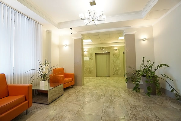 ID A370 Удальцова 69 - трехкомнатная квартира в аренду.