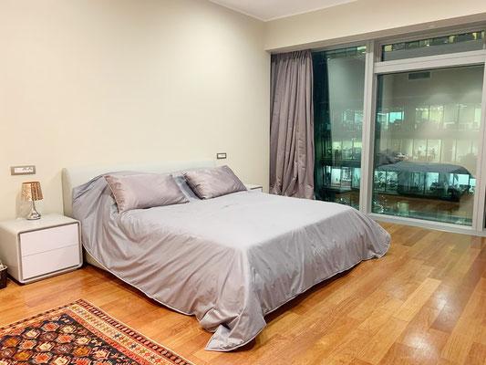 ID 034 Город Столиц - Башня Москва - престижный апартамент в аренду.