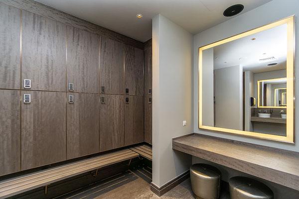 ID N099 ЖК Neva Towers/Нева Тауэрс - трехкомнатный апартамент в аренду.