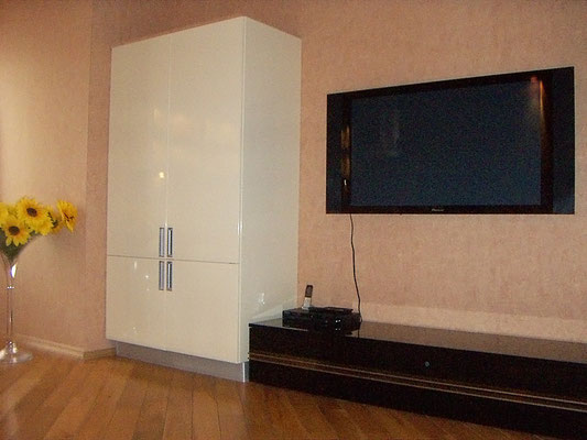 ID A365 Трёхкомнатная квартира в аренду ЖК Воробьёвы Горы.
