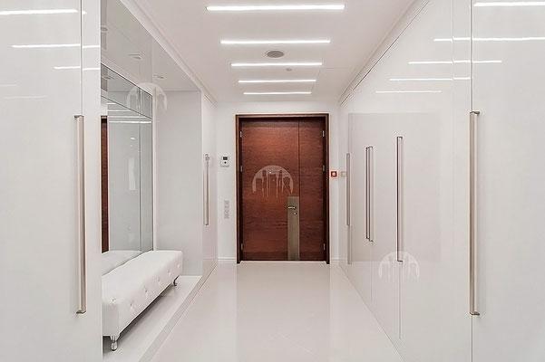 """ID 055 Москва-Сити башня """"Санкт-Петербург"""" - стильный нестандартный апартамент в аренду!"""