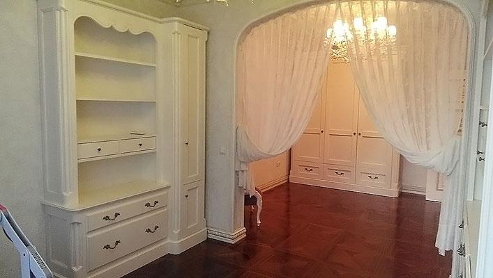 ID 1441 Продажа 4х комнатной квартиры в ЖК Воробьевы Горы.
