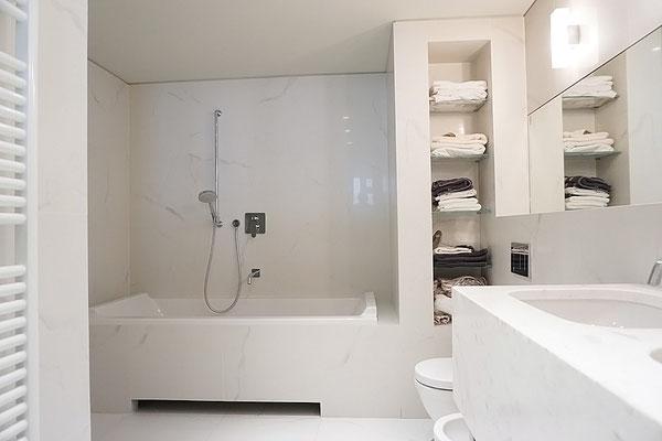ID 057 Двухкомнатный апартамент в аренду - ЖК Город Столиц.