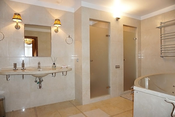 ID 0217 Двухкомнатная квартира в аренду в жилом комплексе Воробьевы горы.