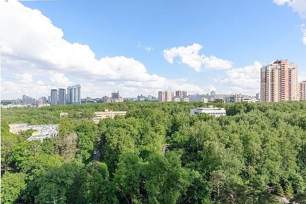 ID 0205 Нежинская улица 1к3 - аренда двухкомнатной квартиры.