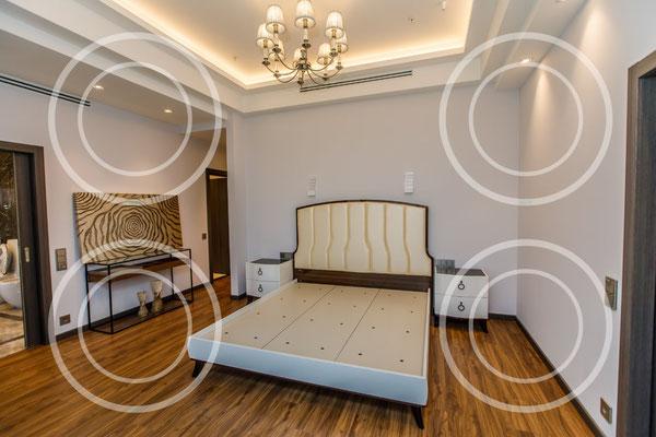 ID M089 Башня Меркурий - двухкомнатный апартамент в аренду на длительный срок.