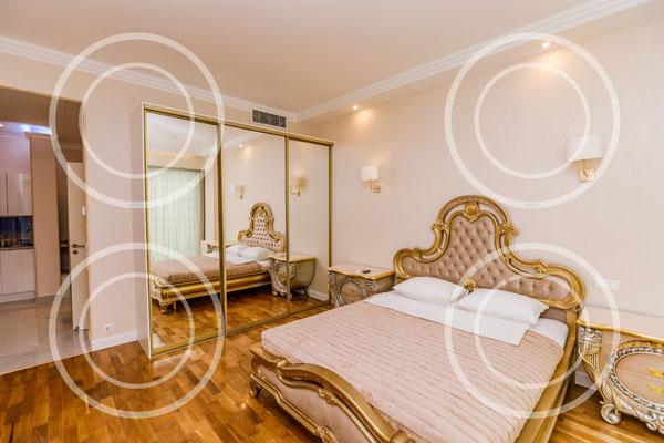 ID 032 Однокомнатный апартамент в аренду - ЖК Город Столиц.