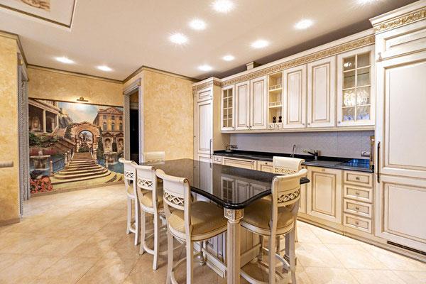 ID 1443 Мичуринский проспект 34 (ЖК Липовая Аллея) - продажа 4х комнатной квартиры с ремонтом.