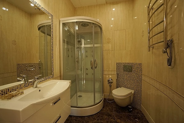 "ID 0206 ЖК бизнес класса ""ПАРК МИРА"" - двухкомнатный апартамент на аренду."