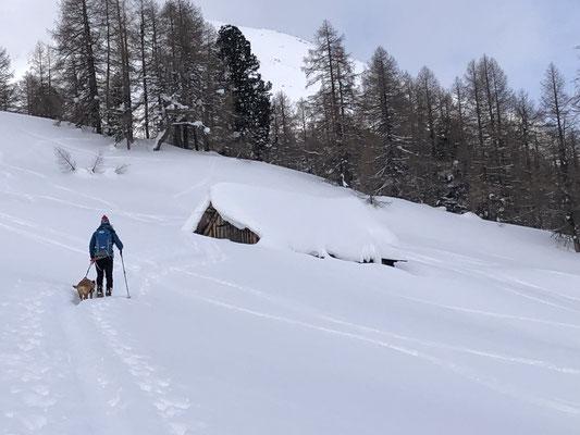 Skitour Obertauern