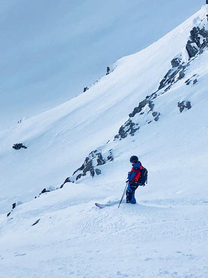 Arlberg Freeriding