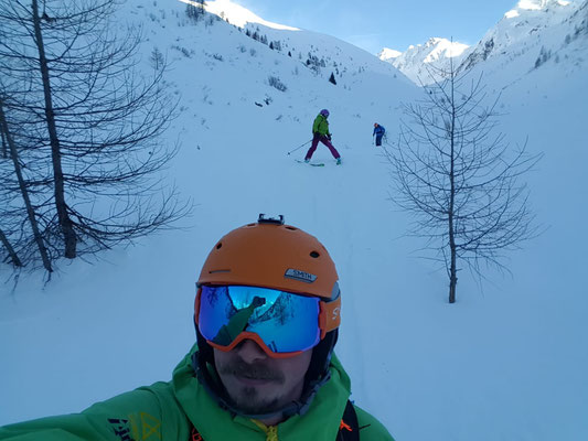 Freeride Defereggental