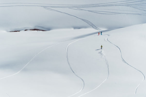 Skitouren und Freeriden in Ischgl (c) Ischgl