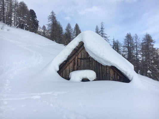 Winter 2019 Obertauern