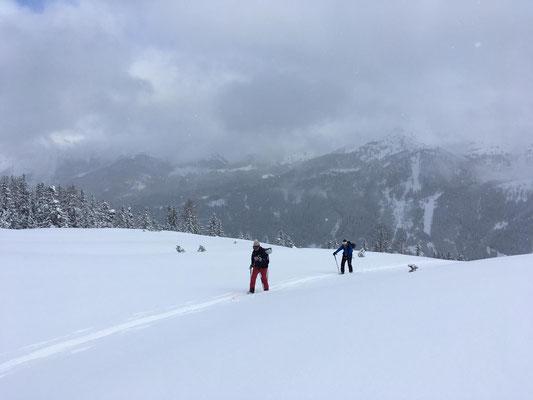 Skitour in Obertauern