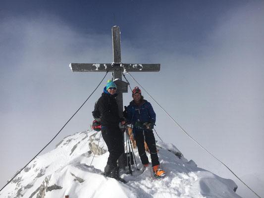 Freeride Guiding NAC Skischule