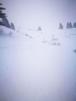 Gastein Schneebericht