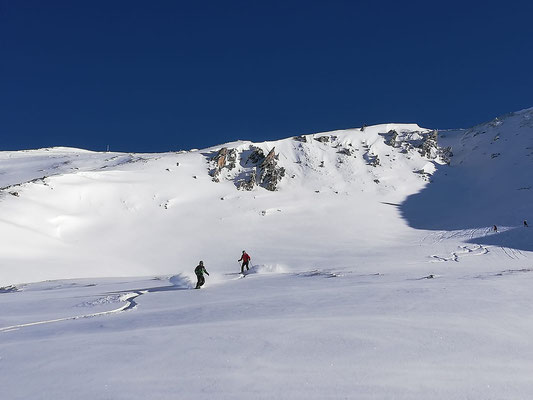 Ischgl Powder