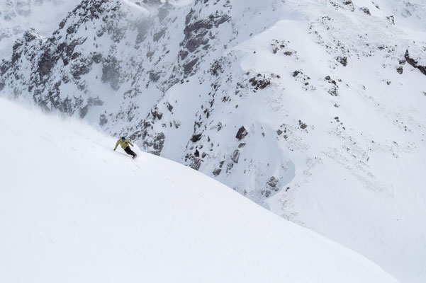 Obertauern Backcountry (c) Obertauern