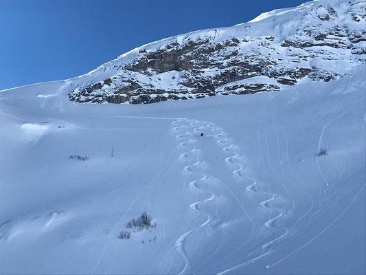 Freeride Ski Arlberg