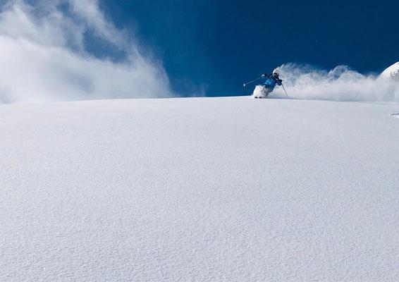Freeriden Whiteguides Arlberg