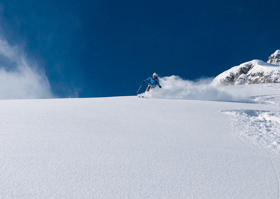 Powdertraum Arlberg