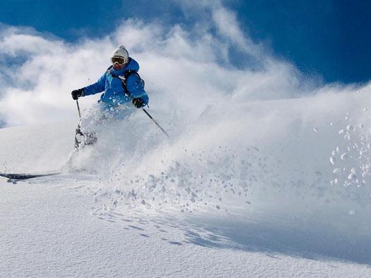 Whiteguides Skiing Arlberg