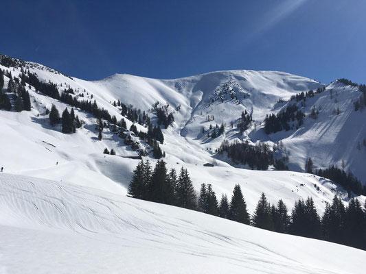 Salzburger Land Hochkönig