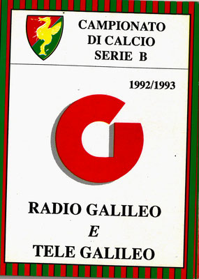 1992-'93
