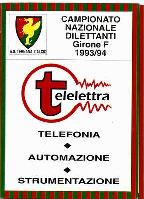 1993-'94