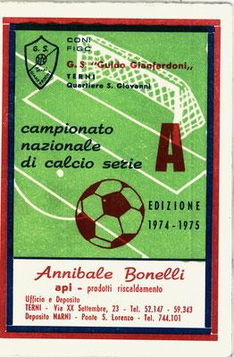 1974-'75