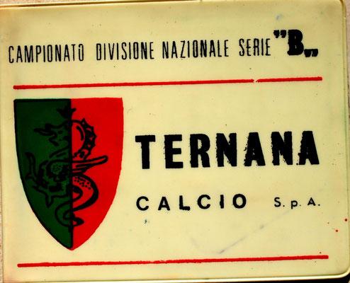 1969-70. Abbonamento (Brusi)