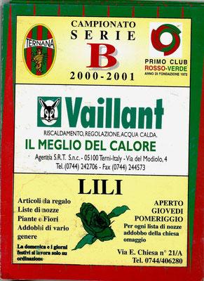 2000-'01