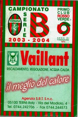 2003-'04