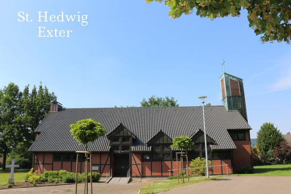 St. Hedwig Exter