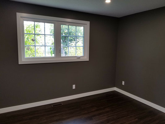 Home renovation paint