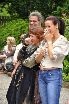 Lustige Zaubershow mit DieZauberin Sabrina