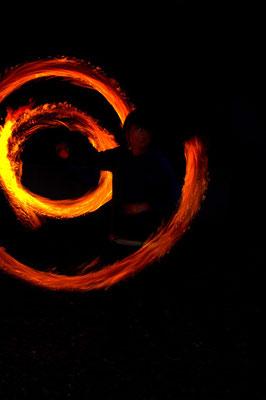 Feuershow Flamare Magica