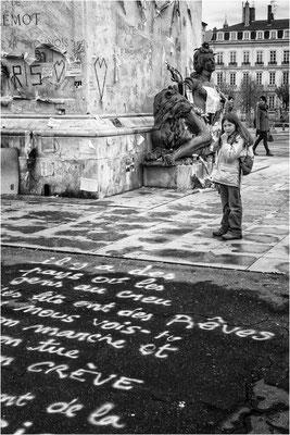 Lyon: après le 13 novembre