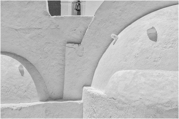Megalochori (Santorin)