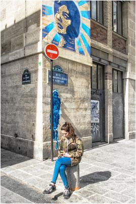 Rue des Hospitalières St Gervais