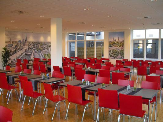 AIXCLUSIV - Mitarbeiterrestaurant