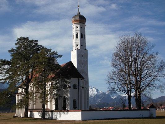 St. Colomon im Allgäu