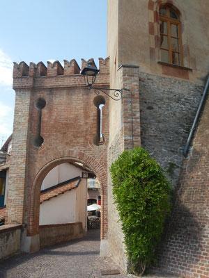 Weinmuseum in Barolo