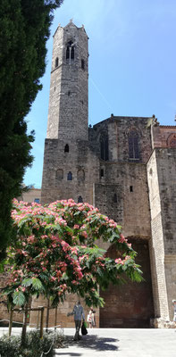 Gotische Altstadt