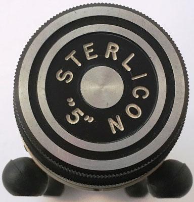 Vista lateral del STERLICON  5