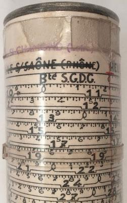 Bté. S.G.D.G., Francia