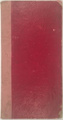 Libro de CÁLCULO GENERAL NUMÉRICO, Pedro Sellarés, año 1926, 11x21 cm
