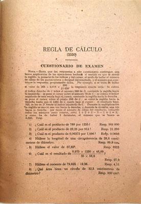 Es el cuaderno número 3350, idéntico al anterior de Escuelas Internacionales. Es uno de los 16 publicados por International Educational Publishing Company